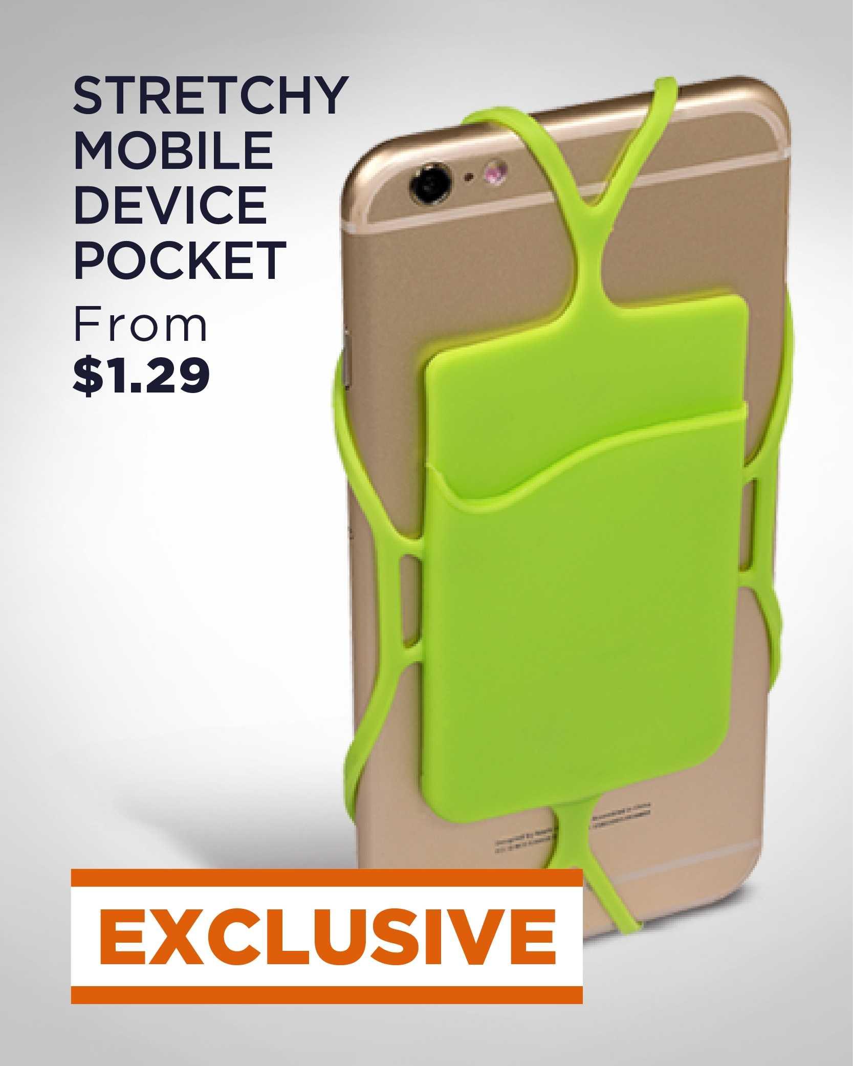 Mobile Pocket AIM